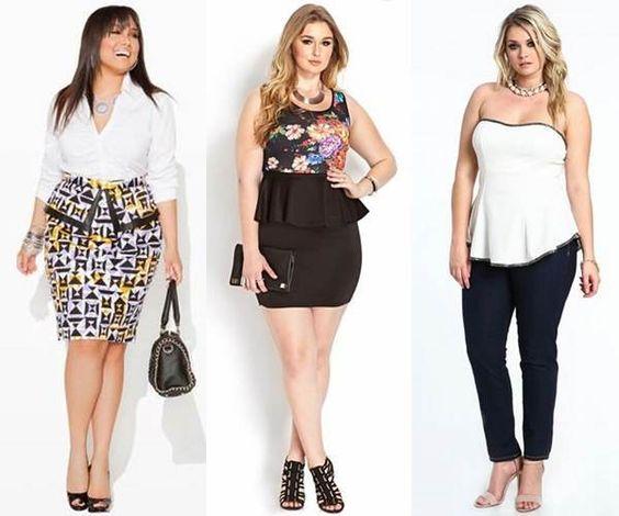 Moda Para Gorditas Verano, Gorditas Primavera, Modas Gorditas, Para Gorditad, Moda Ajustada, Moda Y Costura, Moda Para Mujeres, Tallas Plus, 2016 Buscar