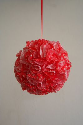decoro sin decoro: Bolas decorativas