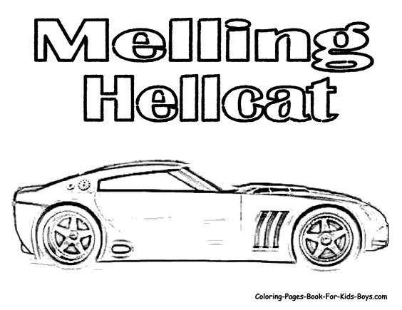 pin cool car coloring pages 03 cars nascar children on pinterest books worth reading pinterest nascar