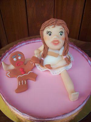 Torte Fatate