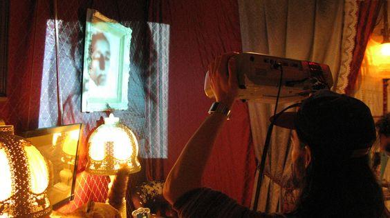 ProEnc projector enclosures