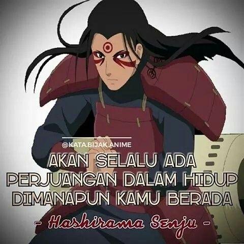 Pin Oleh Coretan Kata Di Quote In Naruto Bijak Naruto