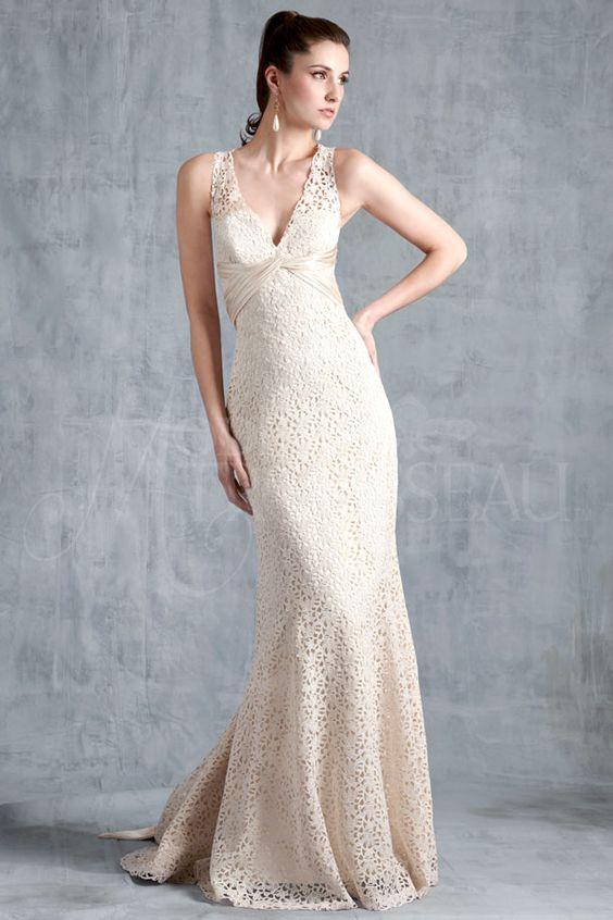 vestidos de novia de Modern Trousseau. #noviasciudadreal #novias #ciudadreal #novias2015
