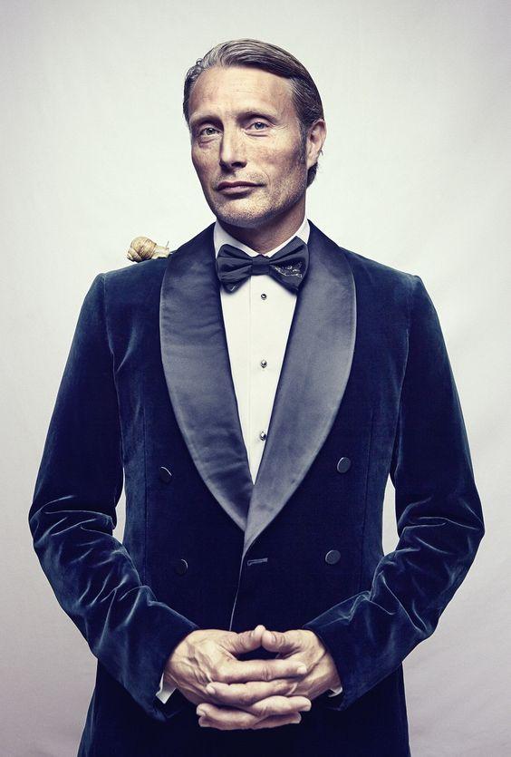 Mads Mikkelsen (Copenhague, 22 de noviembre de 1965) es un actor danés ganador del premio al mejor actor en el Festival de Cannes.