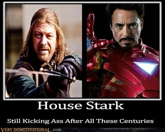Funny Game Of Thrones Pictures – 28 Pics