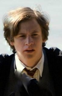 Remus Lupin the younger played by James Utechin. Harry ...Young James Potter Scene
