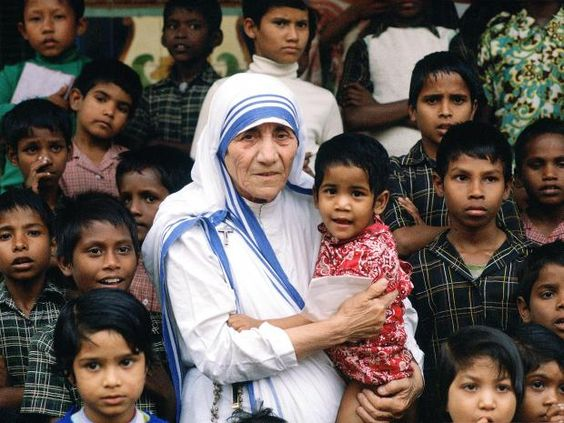 Mother Teresa fought to keep divorce illegal, same with contraception and abortion. She praised and defended dictators (who gave her money). Despite receiving many donations, her hospice was unsanitary and didn't offer painkillers. She wouldn't say where the money went. She told people suffering brought them closer to God.  She cared more about converting people than curing them, and baptized dying nonbelievers. But when she herself got sick, she went to top US treatment centres.