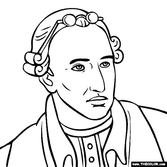 henry wiggle bottom coloring pages - photo#29