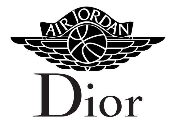Dior And Jordan Brand Unveil Long Awaited Air Jordan 1 High Og Collab Air Jordans Dior Drawing Accessories