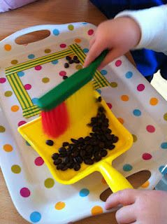 Montessori Preschool...I want to search more Montessori activities that I can integrate into my program.: