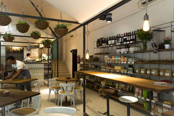 Te esperamos en nuestro nuevo espacio en Arbórea (Hermosilla, 103. Metro: Goya. Madrid).