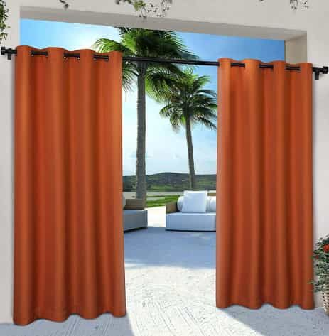 Best Fabric Outdoor Curtains In 2020 Outdoor Curtains Outdoor