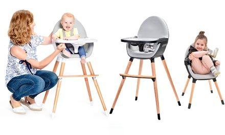 Chaise Haute Pour Bebe 2 En 1 Kinderkraft Chaise Haute Bebe Chaise Et Bebe