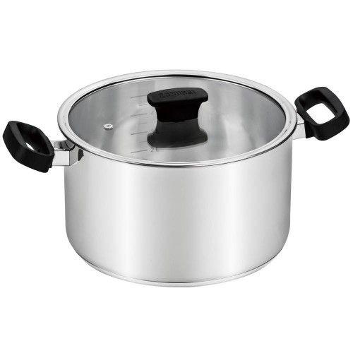 Garnek Zanussi Aosta Zca41412af 6 3 Litra Aosta Kitchen Appliances Rice Cooker