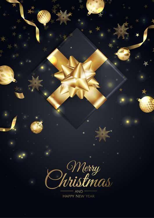 بطاقة تهنئة ميري كريسماس 2021 صندوق فاخر مع اشكال عيد الميلاد المجيد Merry Christmas Card Greetings Merry Christmas Greetings Christmas Greetings