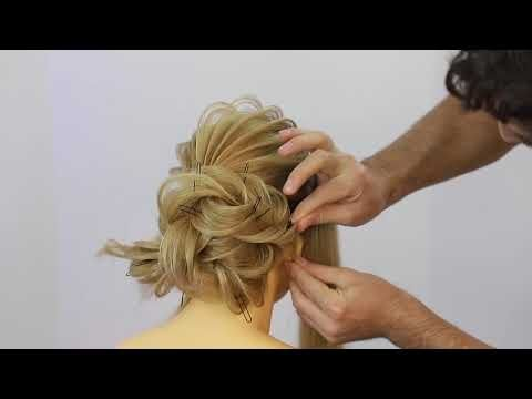 Drawing Before Hairstyling Youtube Hair Styles Hairdo Hair Beauty