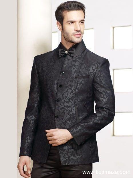 Mens Dress Marriage Ceremony Beautiful Sherwani By Dawood Faizan For Wedding Sophisticated Man Far East India Pinterest