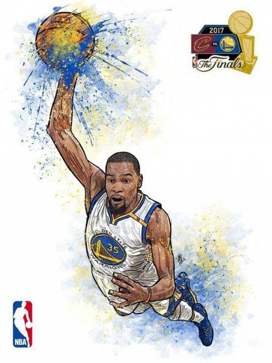 Durant Basketball Basketball Drawings Nba Basketball Art Mvp Basketball Nba Art