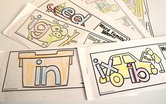 100日で英語の本が読めた アメリカの幼稚園で行われている学習法って