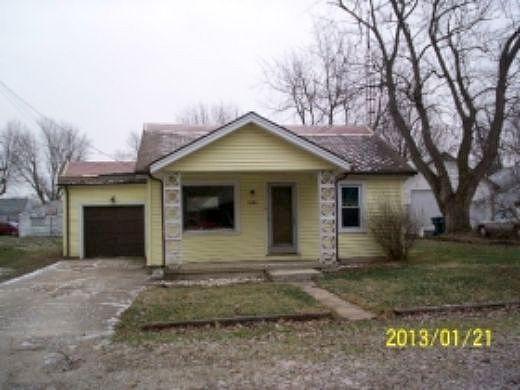 MUNCIE, IN home - foreclosure  home - ForeclosureFortunes.net
