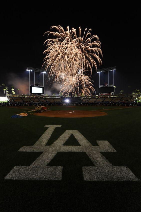 Wow @Jon SooHoo Dodgers