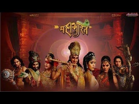 How to download all Episode (1-267) of Mahabharata (Star