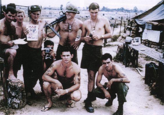 Vietnam War-era films unearthed: man attempts to reunite families with their films — War History Online