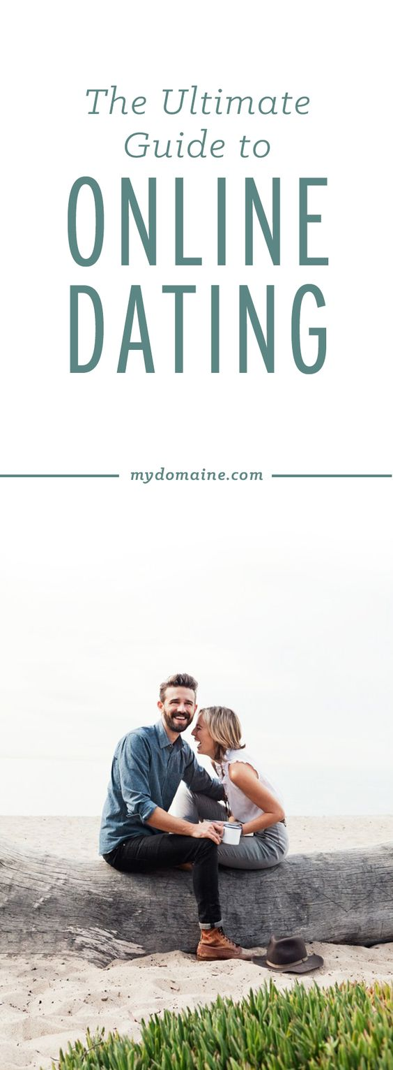 Online dating and social skills