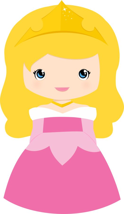 clipart princesas disney - photo #6