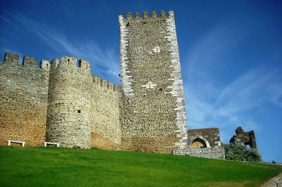 Castelo de Portel, Portugal