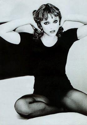 Madonna by Ellen Von Unwerth
