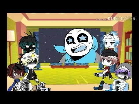 Undertale Reacts To Au S Memes Part 5 Please Watch Till The End Youtube Bye Meme Memes Till The End