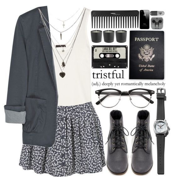 """""""but you can't break a broken heart."""" by skinx on Polyvore"""