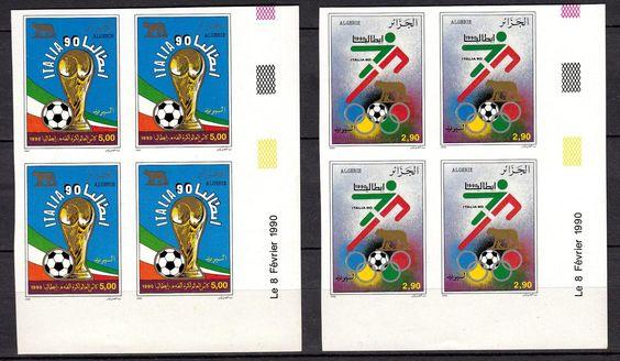 FIFA Coupe du Monde de Football Italie 1990 Soccer