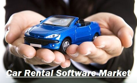 The Car Rental Software Market Research Gives Business Profiling Item Picture And Particulars Sales Piece Of The Overall Industry And Conta Car Rental Service