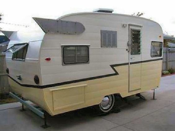 Campers For Sale Near Me >> I No Longer Want An Airstream Shastas Have Wings D Cabin