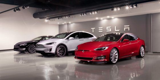 Gələcəyin Texnologiyasi Necə Olacaq Maraqli Imis Tesla Model
