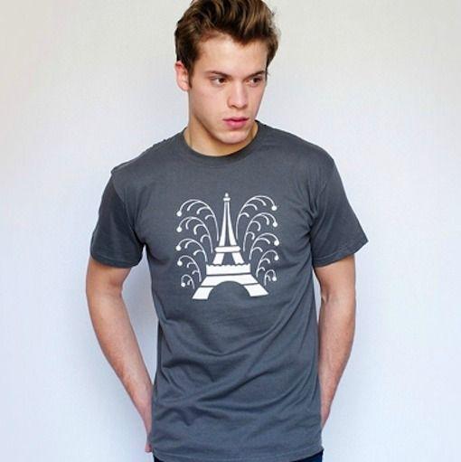 T-shirt Sapristee!