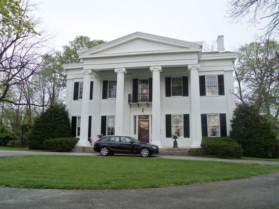 Historic Homes For Sale In Auburn Alabama