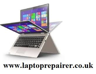 Laptop Repair Glasgow offers services like broken screens repairing, battery replacement and all other laptop problems. We have experts in laptop repairing and they will fix any kind of laptops. We give quality customer service.