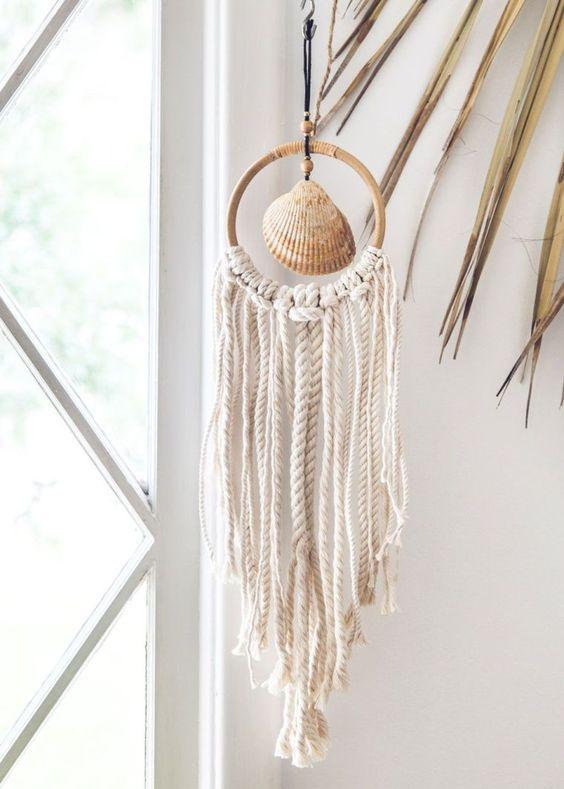 suspension-deco-marine-corde-coquillages-amenagement-terrasse