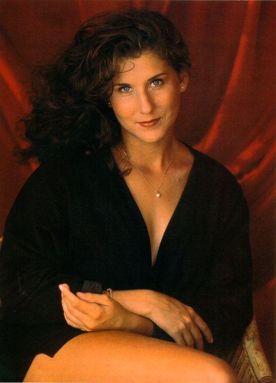 Monica Seles Upskirt 39