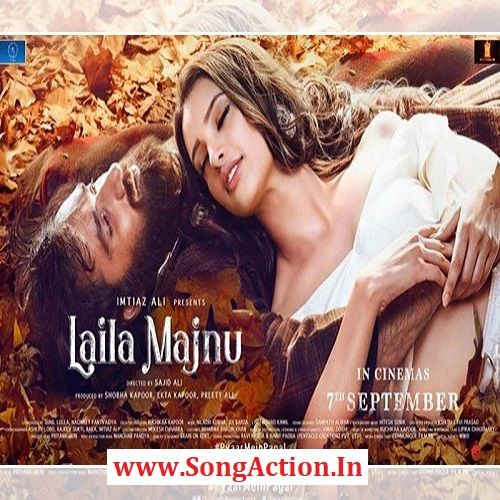 Laila Majnu Mp3 Songs Download 2018 Www Songaction In Download Movies Now And Then Movie Mp3 Song Download