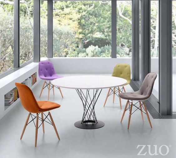 Zuo Probability Chair
