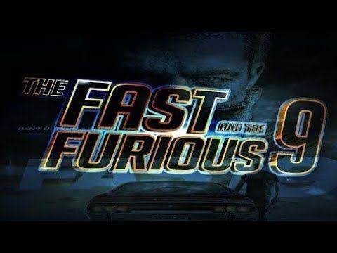 Rapidos Y Furiosos 9 Pelicula Completa En Espanol Fast And Furious Youtube Rap
