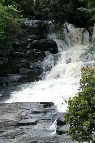 Kpatawee Falls in Liberia - been here and it's BEAUTIFUL!!!!