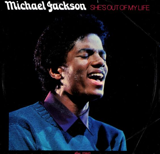 Michael Jackson – She's Out of My Life acapella