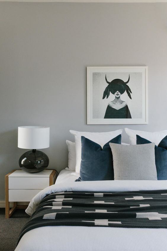 Marnie Hawson, Melbourne Interior Photographer, for The Real Estate Stylist