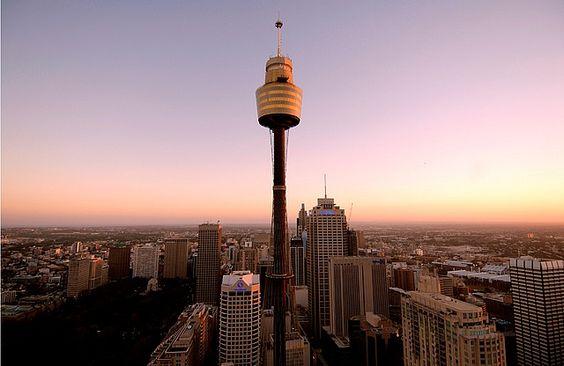 Top Ten Attractions in Sydney