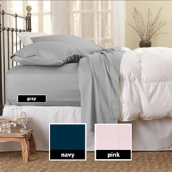 Sealy Flannel Queen/ King/ Cal-King Deep Pocket Sheet Set: Sheet Sets, Pocket Sheet, Flannel Queen, Deep Pocket, Sealy Flannel